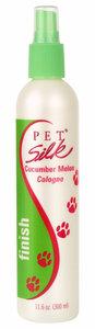 Pet silk cologne voor honden 300 ml hondenparfum